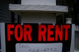 renting to own